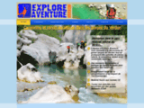 explore aventure | canyoning verdon | rando aqua | gorges du Verdon |