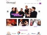 Chorale gospel pour un événement avec Gospel Event