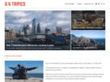 Voyages et tour du monde - Gotripics