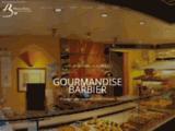 Boulangerie, Patisserie à Amiens, la gourmandise barbier