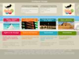 Gradignan Voyage : Agence de voyage à Gradignan et Talence