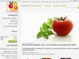 Graine de tomate.com, une large variété de graines du Monde entier - Graine de Tomate
