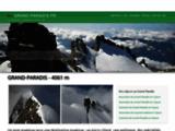 Grand Garadis - randonnée, alpinisme, ski de randonnée