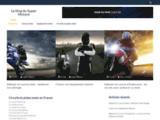 Grand Prix Motos, blog et conseils en équipement moto