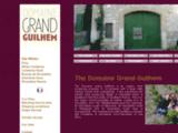 Chambres d'hôtes de charme au Domaine Grand Guilhem