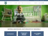 Grandiravecmino - Boutique spécialisé de jeux jouets montessori sensoriels et