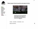 Les chercheurs du Gran Paititi - Amazonie - Thierry Jamin