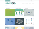 Graphine | Graphiste illustratrice |