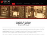 Architecture 3d, Rendus 3d, Designer 3d
