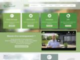 Green Eco Habitat - bureau d' étude thermique, test infiltrométrie à Vannes