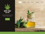 Magasin de cannabis CBD à Charleroi : fleurs & huiles légales