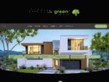 Green and Green immobilier : Maisons avec jardin a Aix en Provence.