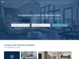 Green-City Immobilier - appartements - résidences - logements neufs