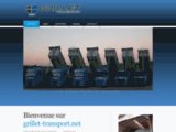 Grillet Transport - Transport de marchandises à Orchamps Vennes, Doubs