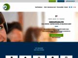 Centre d'appel et relation client, télémarketing et téléprospection - GROUPA2M.FR
