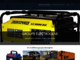 Groupe Electrogene Pro