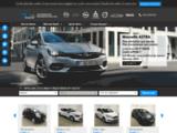 Groupe Hacquart, véhicules neufs et d'occasion