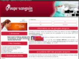 Groupe Sanguins