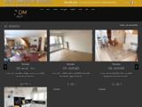 Agence immobilière Groupe ADM sur Maurepas de vente et de location de maison et d'appartement sur Maurepas.