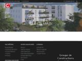 GCI - construction immobilière, rénovation et agrandissement immobilier en Gironde