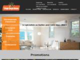 Groupe Énergie Solution - Solutions confort en climatisation, chauffage et ventilation pour votre foyer