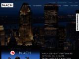 Locations de bureaux au Québec