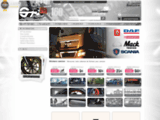 Stickers déco et Autocollants Premium Voiture Moto & Muraux