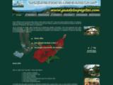 Gites sous le soleil de Guadeloupe - guadeloupegites