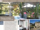 Maison et Chambres d'Hôtes à Guérande. La Guérandière – Site officiel.