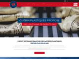 Guérin Plastiques, films, gaines et housses en polyéthylène pour l'industrie, l'agriculture et la distribution