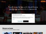 Echange de maison gratuit: GuestToGuest