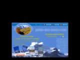 Topo guide et expéditions dans la cordillères des Andes.