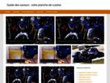 Guide des saveurs : Annuaire cuisine