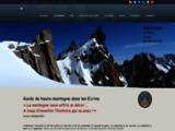 Alpinisme dans les Ecrins avec un guide de haute montagne