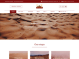 Tamounte Trekking - Maroc randonnée tourisme équitable solidaire désert atlas atlantique