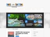 Site de voyage Le Guide Trotteur