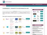 Guide et comparatif des meilleures banques en ligne