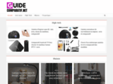 Test, avis, comparatif et guide d'achat produits en ligne