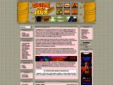 Guide des jeux
