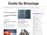 Blog pour les amateurs du bricolage