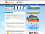 Le Cloud: Office 365