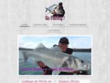 Pêche Sportive en Bretagne Finistère