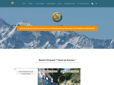 Bureau des Guides Ariege Pyrenees