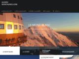 Ski Hors Piste Alpes d'Huez, Cascade de Glaces et Randonnées Hautes Alpes avec Guides-Montagnes.com