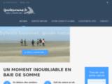 Nature et peche en Baie de Somme