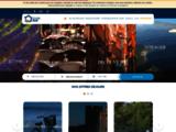 Sabine Affre : villes du languedoc et régions du Pays cathare, Provence