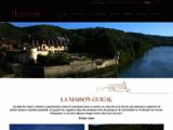 Vins cotes du Rhône à Condrieu : Mouline, Landonne