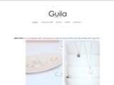 bijou, bijoux, Guila, Paris, créatrice de bijoux adulte et enfant. Colliers, bracelets, boucles d