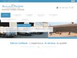 Sarl Guillaud Patrice - Artisan Couvreur Sainte Pazanne 44 Loire Atlantique Nantes - Couverture Chauffage Solaire Aerothermie Sanitaire Ramonage