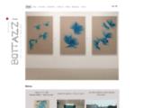 Bottazzi, Guillaume Bottazzi, art public, art in situ, art contemporain, art abstrait, peintre, artiste, art, oeuvres sur sites spécifiques, art in situ, art dans l'espace public, art visuel, artiste abstrait contemporain
